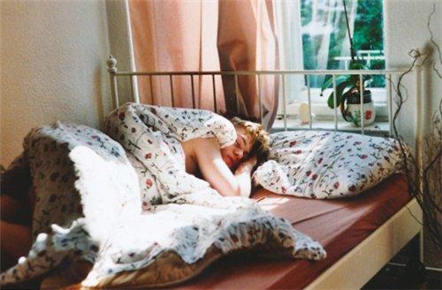 7 правил идеального сна